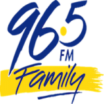 96five logo