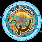 Waddi Springs Logo